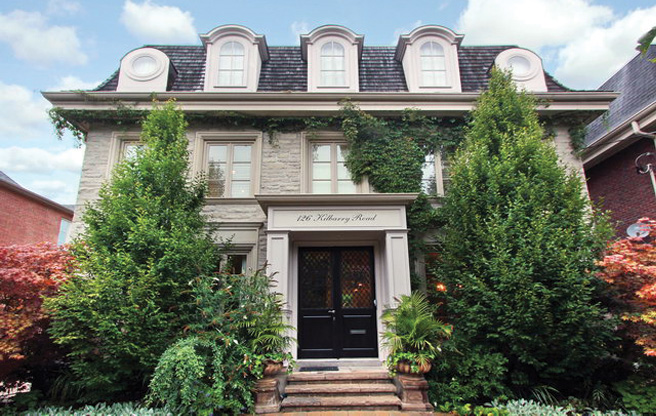 126-kilbarry-road-forest-hill- torontolife.com