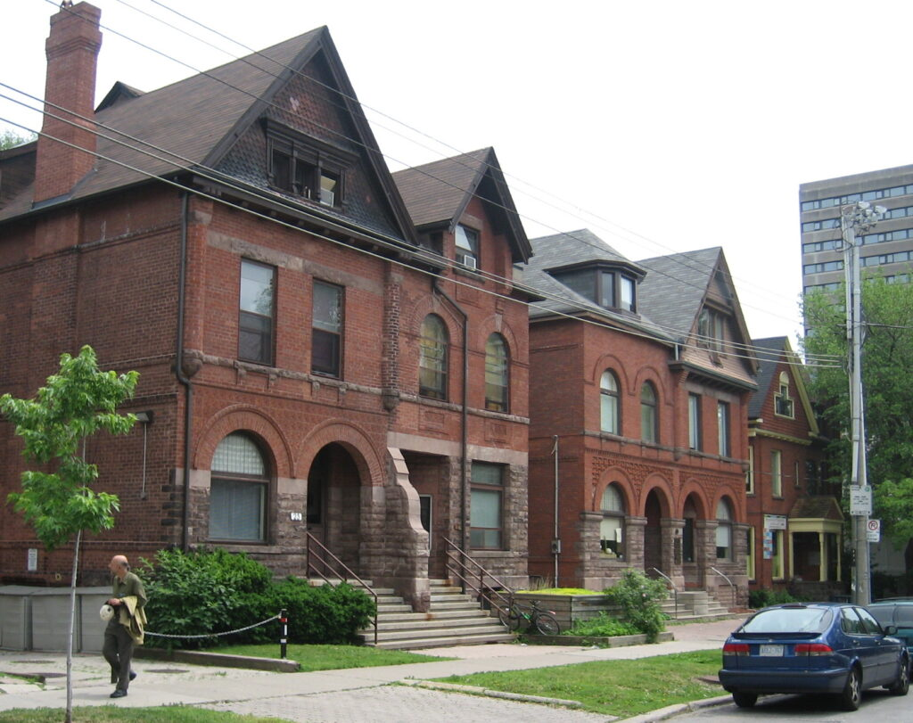 downtown-toronto-homes-Annex_houses