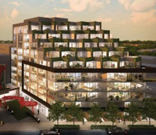 talkcondo-howard-park-roncesvalles-village-exterior