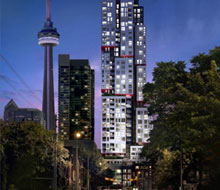 talkcondo.com - picasso-on-richmond-looking-south